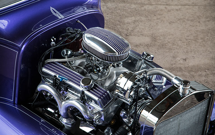 Whats in a blueprint crate engine malvernweather Choice Image