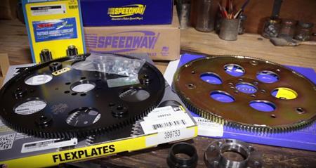 Speedway Tech Talk - LS Wired!