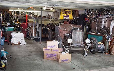 Garage Sale - Speedway Mustang II Crossmember, 1934-36 Chevy-Economy