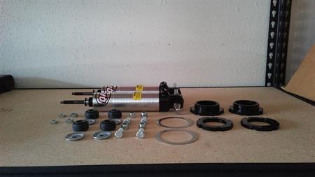 GE401-10550C QA1 Pro Coil Kit