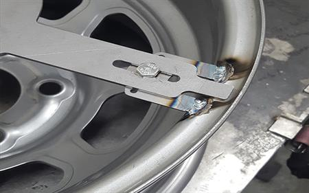 Tire Size Conversion Chart