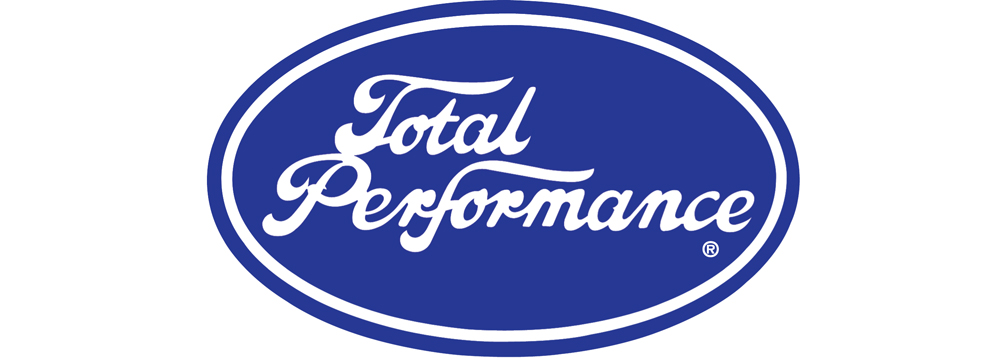Total Performance Logo