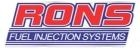 Rons Racing Products Logo