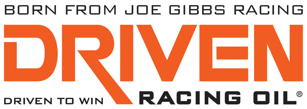 Driven Racing Oil Logo