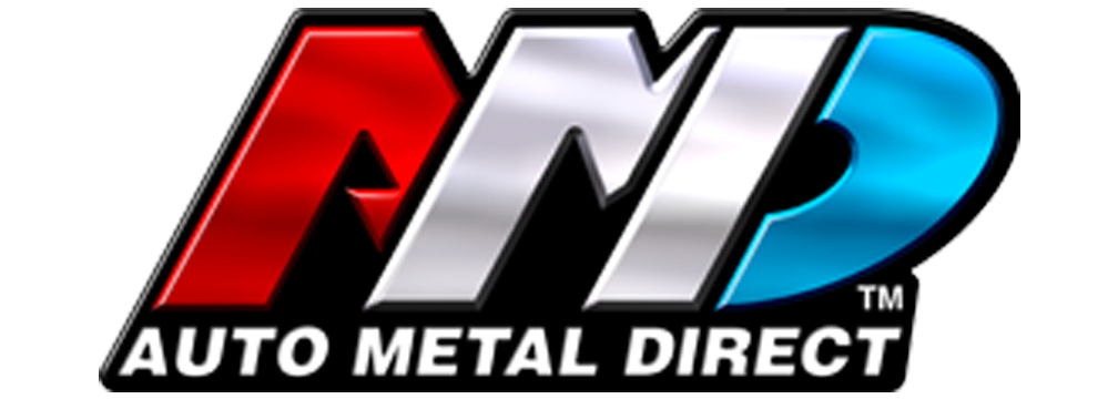 Auto Metal Direct Logo