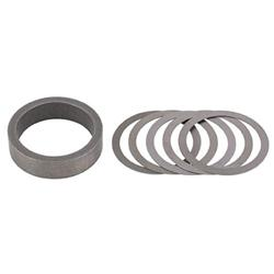 Differential Pinion Bearing Spacers