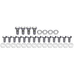 Engine Oil Pan Bolt Sets