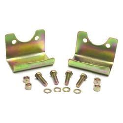 Drum Brake Backing Plates