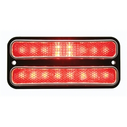 Tail Light / Side Marker Light Assemblies