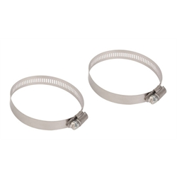 Power Steering Reservoir Hose Clamps