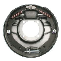 Drum Brake Backing Plate Assemblies