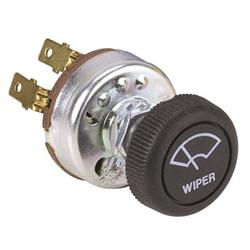 Windshield Wiper Switches