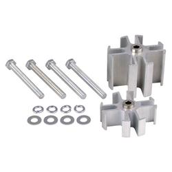 Cooling Fan Spacer Kits