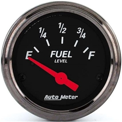 Fuel Level Gauges