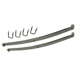 Leaf Springs and Accessories