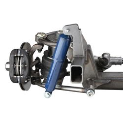 Air Suspension Components