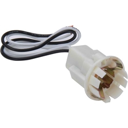 Exterior Light Bulb Sockets