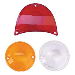 Tail Light Lenses