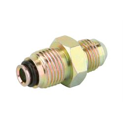 Power Steering Pressure Hose Fittings