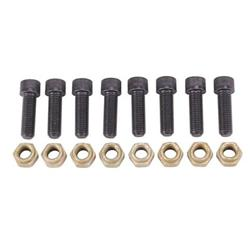 Disc Brake Rotor Bolts