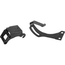 Power Steering Hose Bracket Mounts