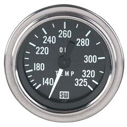 Engine Oil Temperature Gauges