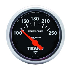 Auto Trans Oil Temperature Gauges