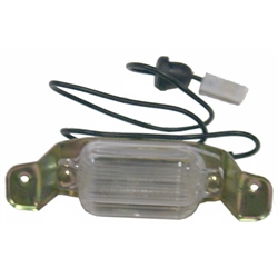 Back Up Lamp Assemblies