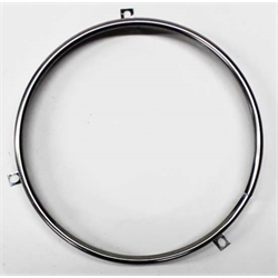 Headlight Retaining Rings