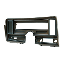 Dash Board Assemblies
