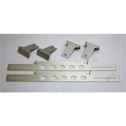 Cooling Fan Brackets