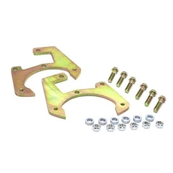 Disc Brake Hardware Kits