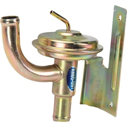 Heater Control Valve Components
