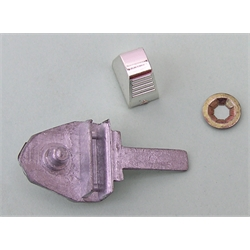 Heater Switches and Components