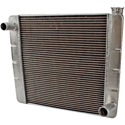 Radiators and Accessories