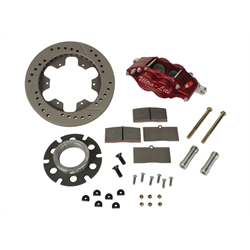 Disc Brake Upgrade Kits
