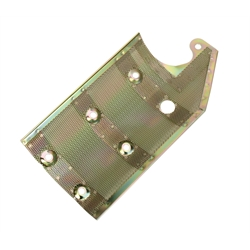 Engine Oil Pan Windage Trays