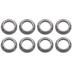 Suspension Trailing Arm Bushing Reinforcement Spacer Sets
