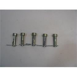 Suspension Stabilizer Bar Hardware Kits