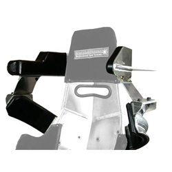 Seat Head and Shoulder Restraint Attachments