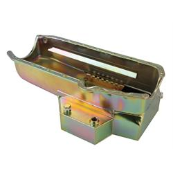 Engine Oil Pans