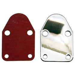 Fuel Pump Block-Off Plates