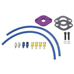 Engine Coolant Water Outlet Housing Kits