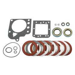 Manual Trans Seal Kits