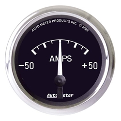 Amp Meter Gauges