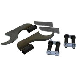 Leaf Spring Mount Kits