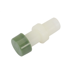 Manual Trans Cover Plugs