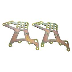 Axle Housing Top Link Brackets