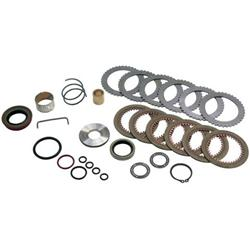 Manual Trans Bearing and Seal Overhaul Kits