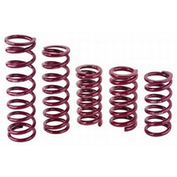 Coil Springs and Accessories